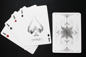 Spectacular Play Hearts Card Game 30