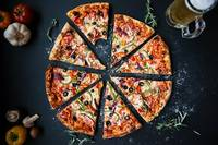 Information about Best Pizza In Town 6