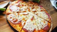 See our catalog with Best Pizza In Town 9