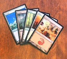 More information about Magic The Gathering Deck Builder 25