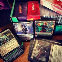 Best Deals on Magic The Gathering Deck Builder 26