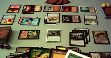 Learn more about Mtg Deck Builder 40