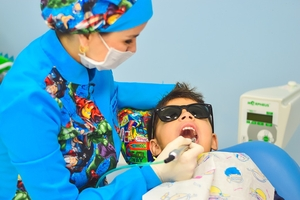 Our very best Dentist Sofia 29