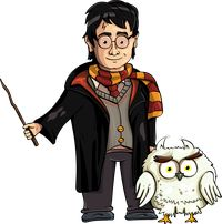 Take a look at Harry Potter 4