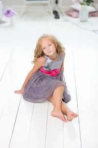 Childrens Boutique Clothing - 84724 customers