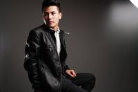 Mens Leather Jacket - 5130 photos