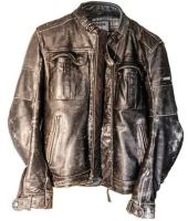 Womens Leather Jacket - 31841 achievements