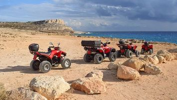 Buggies 4x4 - 89704 offers