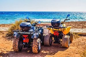 Quad Lanzarote - 74558 offers