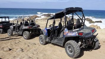 Quad Lanzarote - 71267 offers