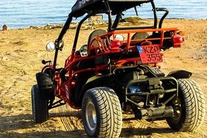 Rent A Buggy - 28554 offers