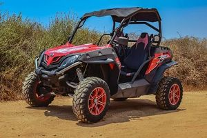 Rent A Buggy - 32239 options
