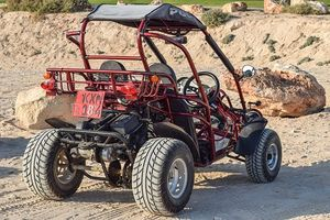 Rent A Buggy - 27241 offers