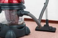 Carpet Cleaning Near Me - 72963 awards