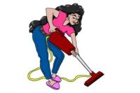 Carpet Cleaning Sutton - 80669 types