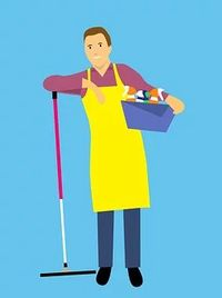 End Of Tenancy Cleaning Prices - 42904 options
