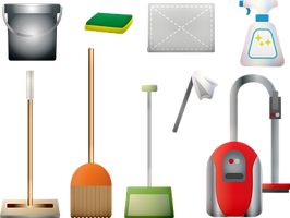 Move Out Cleaning - 38102 combinations