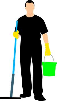 Professional Cleaning London - 47419 combinations