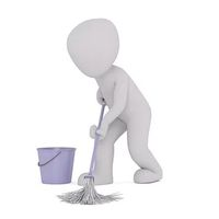 Professional Cleaning London - 63214 opportunities