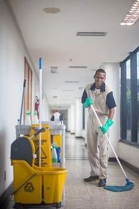 Professional End Of Tenancy Cleaning Services London - 92497 promotions
